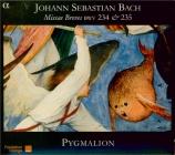 BACH - Pygmalion - Messe luthérienne en la majeur, pour solistes, chœur