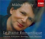 Mikhail Rudy : Le piano romantique