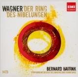 WAGNER - Haitink - Der Ring des Nibelungen (L'Anneau du Nibelung) WWV.86