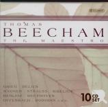 MOZART - Beecham - Symphonie n°40 en sol mineur K.550