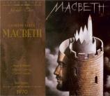 VERDI - Böhm - Macbeth, opéra en quatre actes (version italienne) Live, Wien 1970
