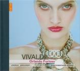 VIVALDI - Spinosi - Orlando furioso : extraits