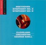 BEETHOVEN - Szell - Symphonie n°3 op.55