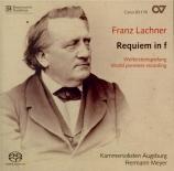 LACHNER - Meyer - Requiem
