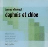 OFFENBACH - Schröder - Daphnis et Chloe