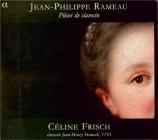 RAMEAU - Frisch - Suite pour clavecin en la mineur (1728)