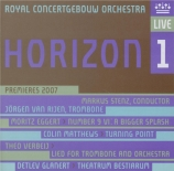 Horizon Vol.1