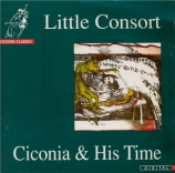 Ciconia & His Time