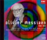 Olivier Messiaen 1908 / 1992 : The Anniversary Edition