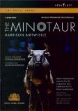 BIRTWISTLE - Pappano - The minotaur