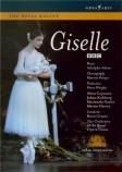 ADAM - Royal Ballet Co - Giselle