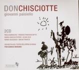 PAISIELLO - Morandi - Don Chisciotte
