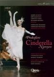 PROKOFIEV - Ballet de l'Opé - Cendrillon, ballet en 3 actes, pour orches