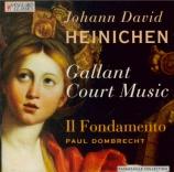 Gallant Court Music