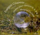 COUPERIN - Cochard - Pièces pour clavecin
