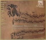 Ottaviano dei Petrucci : Harmonice Musices Odhecaton