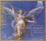 BIBER - Manze - Missa Christi resurgentis