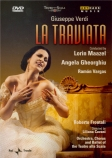 VERDI - Maazel - La traviata, opéra en trois actes live Scala di milano 2007