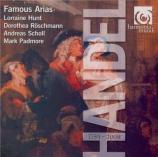 Famous arias