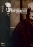 MOZART - Koopman - Air 'Chi sa, chi sa, qual sia' K.582