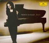 BACH - Grimaud - Concerto pour clavecin et cordes n°1 en ré mineur BWV.1