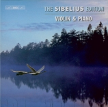 The Complete Music for Violin and Piano