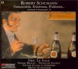 SCHUMANN - Le Sage - Kreisleriana, pour piano op.16