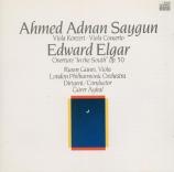 SAYGUN - Aykal - Concerto pour alto et orchestre op.59