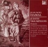 HAMAL - Anspach - Judith Triumphans