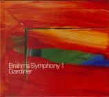 BRAHMS - Gardiner - Symphonie n°1 pour orchestre en do mineur op.68