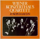 HAYDN - Wiener Konzerth - Les sept dernières paroles du Christ sur la cr