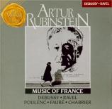 Récital musique française