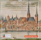 Musica Sacra Hamburgensis : Selle, Schop, Scheidemann, Dowland