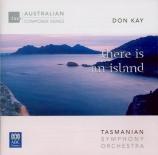 KAY - Tintner - Tasmania Symphony
