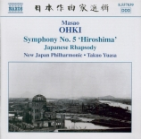 OHKI - Yuasa - Symphonie n°5 'Hiroshima'