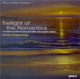 LABOR - Orion Ensemble - Quintette op.11