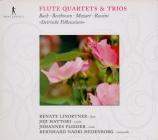 Flute quartets and trios