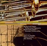 KETTING - Van Zweden - Symphonie n°3