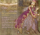 DUKAS - Botstein - Ariane et Barbe-Bleue