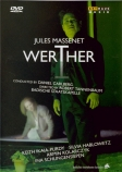 MASSENET - Carlberg - Werther, drame lyrique