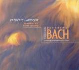 BACH - Laroque - Sonates et partitas pour violon seul BWV 1001-1006