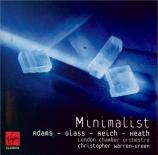 Minimalistes