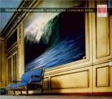 HAENDEL - Concerto Köln - Water Music HWV.348-350