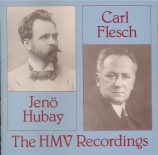The HMV Recordings