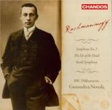RACHMANINOV - Noseda - L'Ile aux morts, pour orchestre op.29