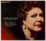 SAINT-SAËNS - Engerer - Concerto pour piano n°2 op.22