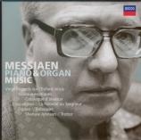Piano & Organ Music