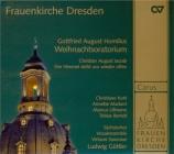HOMILIUS - Güttler - Oratorio de Noël