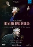 WAGNER - Barenboim - Tristan und Isolde (Tristan et Isolde) WWV.90