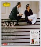 MOZART - Harnoncourt - Le nozze di Figaro (Les noces de Figaro), opéra b Blu-ray Disc